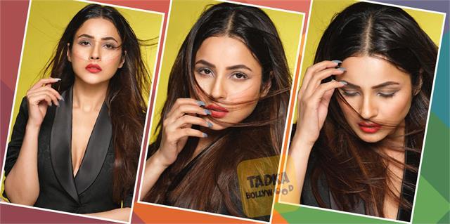 shehnaaz gill killer look in her latest dabboo ratnani photoshoot