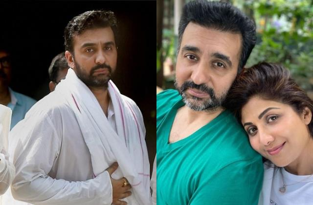 pornography case shilpa shetty husband raj sent police custody till july 23