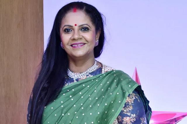 saath nibhaana saathiya fame rupal patel husband gives her health update