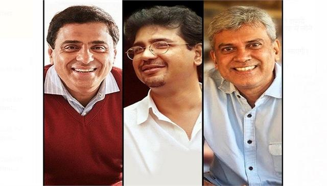 ronnie screwvala rsvp to produce thriller series panthers