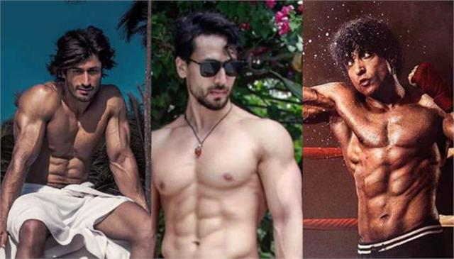 farhan akhtar to vidyut jammwal 5 actors who are into boxing for fitness