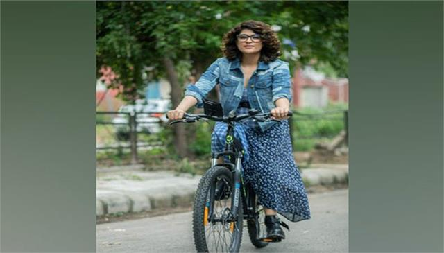 tahira kashyap khurrana is all set for her upcoming project