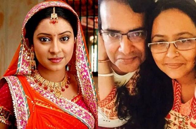 pratyusha banerjee parents faces financial problems