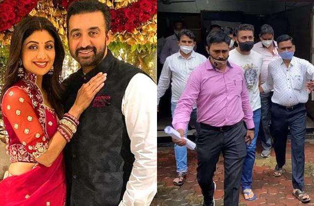 four employees of raj kundra will become witnesses in pornography case