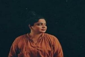 ashwiny iyer for her debut book mapping love