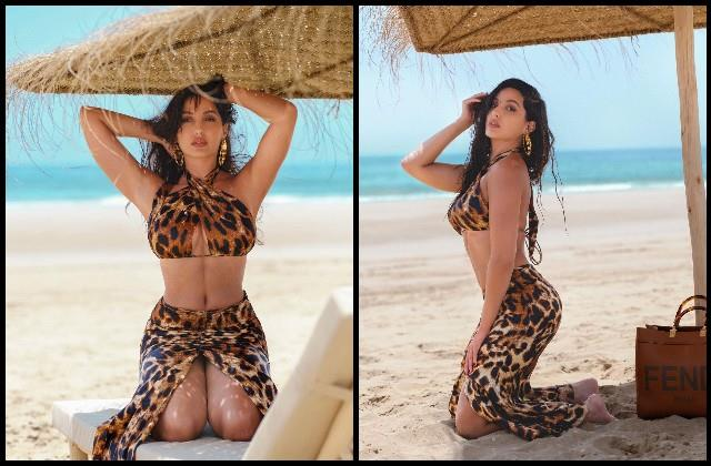 nora fatehi celebrates 30 million followers on instagram by sharing hot photos