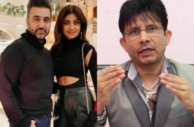 krk furious at shilpa s husband raj kundra in pornography case