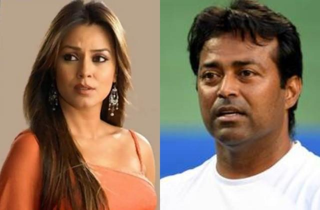mahima chaudhary expressed pain on the cheating by leander paes