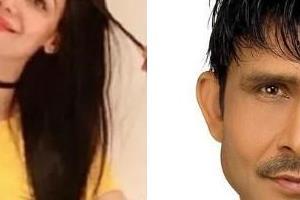 taashaa hayaat filed molestation case against krk