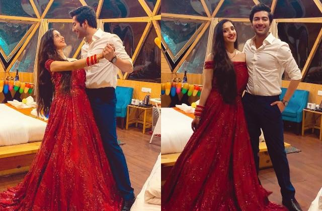 akshay shares romantic post for wife divya punetha amidst rift in marriage