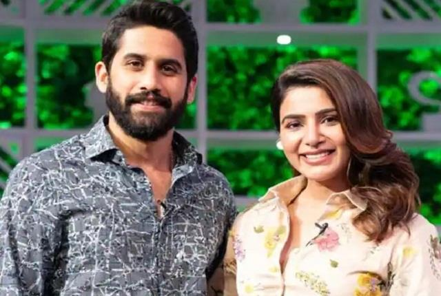 samantha removed  akkineni  surname from her name fans worried