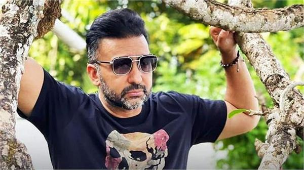 police raid at raj kundra office lookout notice issued against business partner