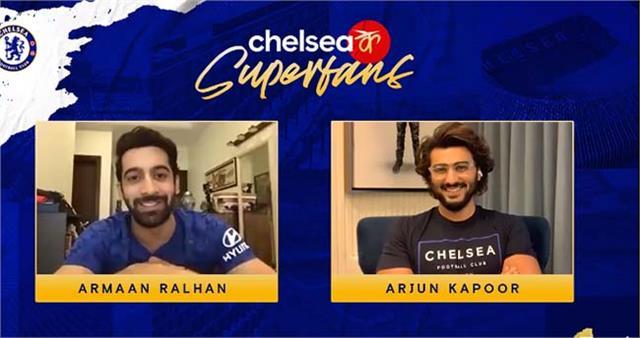 funny jokes with arjun kapoor