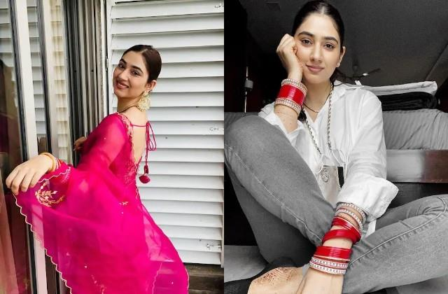 disha parmar reacts after being trolled for not wearing sindoor