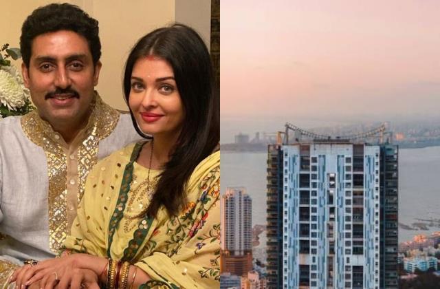 abhishek bachchan sells luxury apartment for rs 45 75 crore