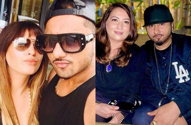 honey singh wife breaks down during domestic violence hearing