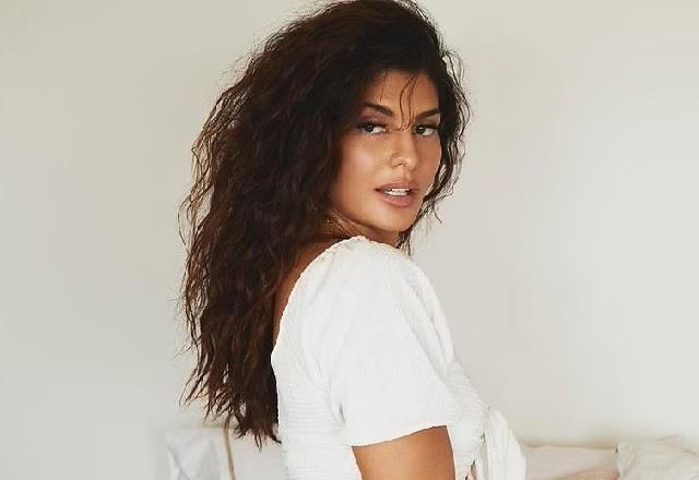 ed question jacqueline fernandez for 5 hours connection to tihar jail