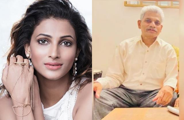 actress nayannah mukey father manjaramram muke passes away