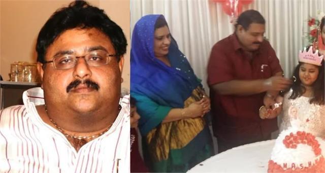 malayali chef and film producer naushad passes away