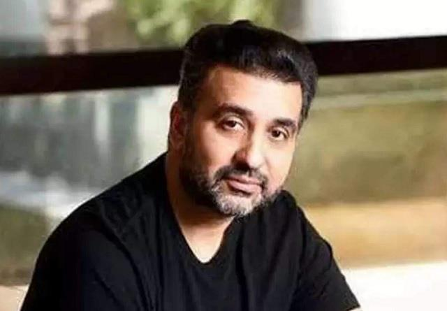 adult moive case police arrested abhijit bhomble director of raj kundra company