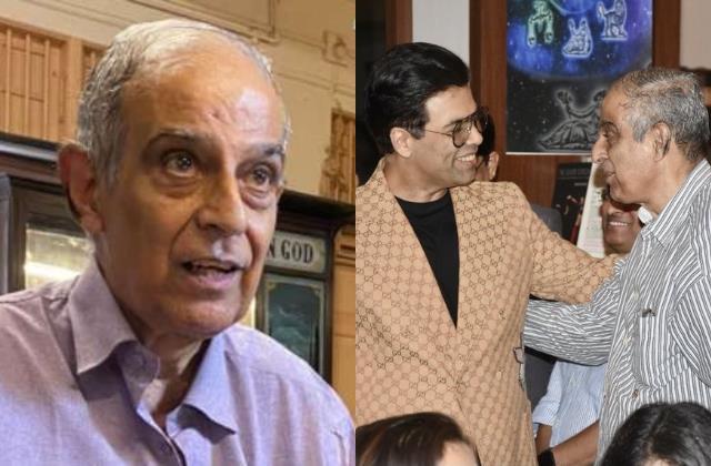 veteran film critic rashid irani passes away