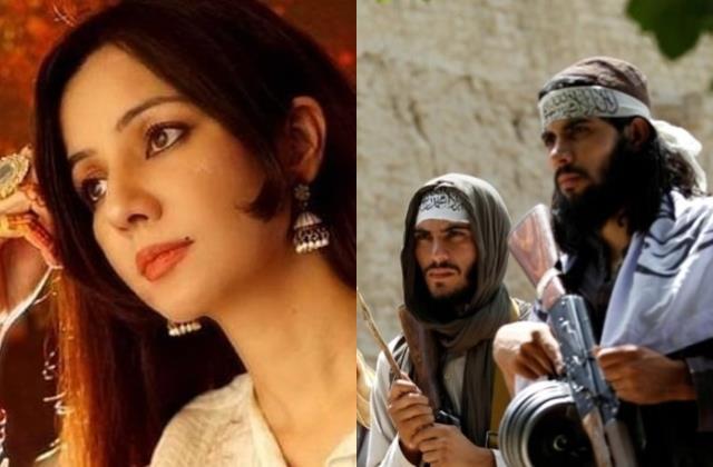 pakistani afghani actress malisha heena khan loses 4 family members in kabul