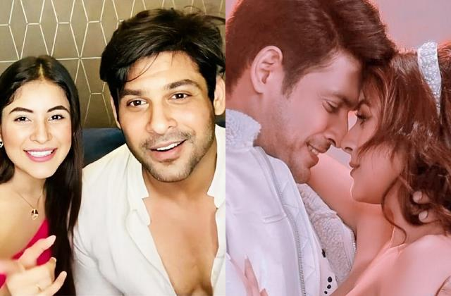 did sidharth shukla confirm his relationship with shehnaaz gill