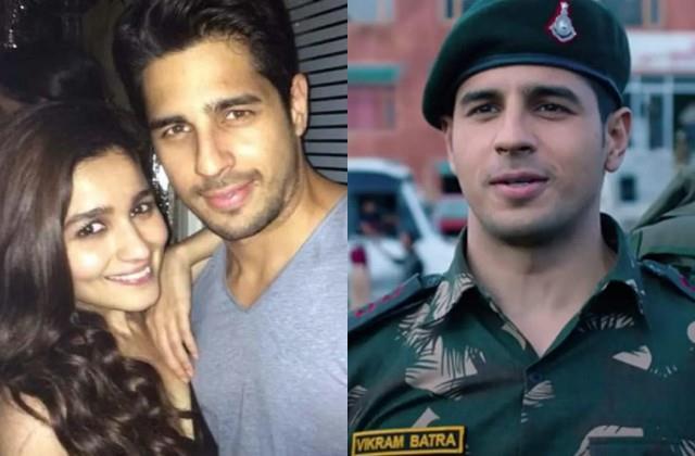 alia bhatt praised ex boyfriend sidharth malhotra for film shershaah