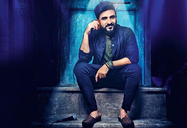 vir das apologize after making fun of the transgender community
