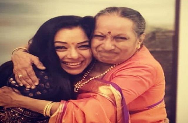 anupamaa fame rupali ganguly wishes birthday to her mother