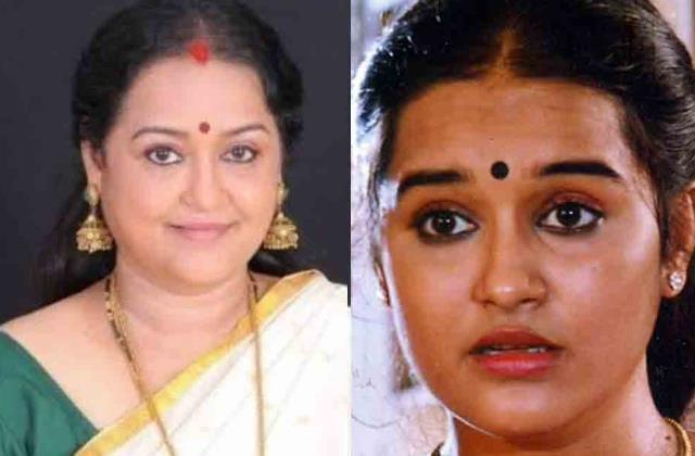 malyalam actress chithra passed away due to cardiac arrest