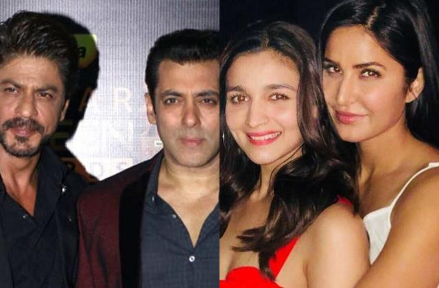 shahrukh khan salman to kareena amrita these stars best friends in real life
