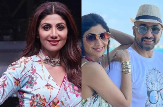 shilpa shetty can t push the  pause button  on her life amid raj kundra scandal
