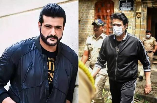 armaan kohli mobile chat revealed drugs were coming from peru and colombia