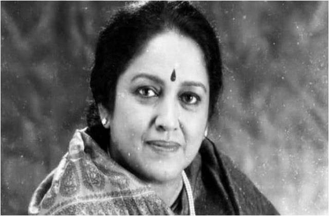 famous playback singer kalyani menon dies at the age of 80