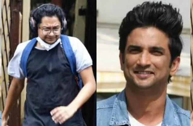 sushant singh rajput s friend siddharth pithani bail plea rejects in drug case