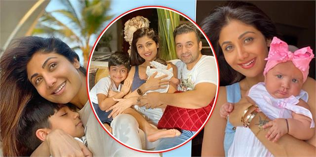 is shilpa shetty planning separate a life from raj kundra