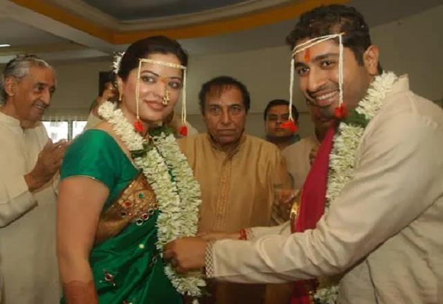 arzoo govitrikar wants to get divorce from husband siddharth
