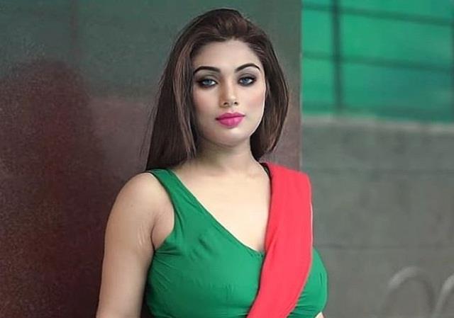 after nandita dutta her co star arrested in adult film case