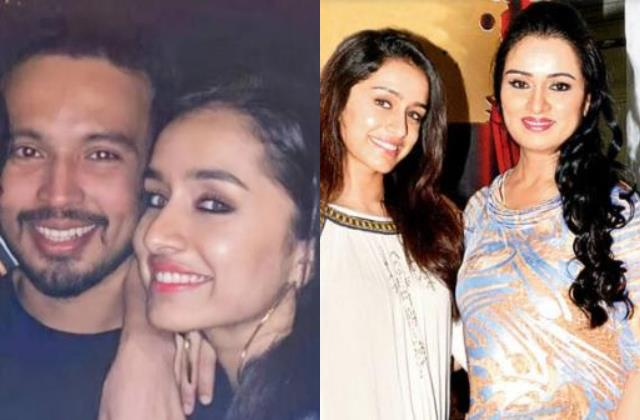 is shraddha kapoor tie the knot with rohan her aunt padmini kolhapure replies