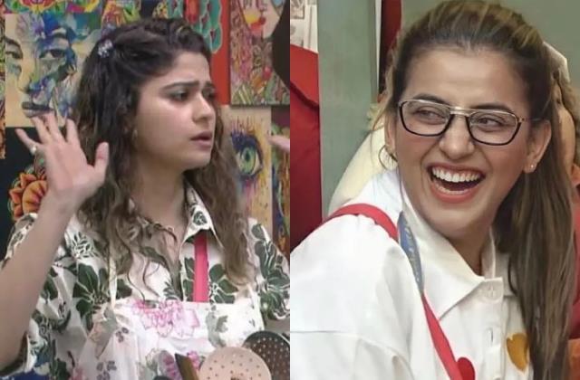 bb ott bhojpuri actress akshara singh did shamita shetty age shaming
