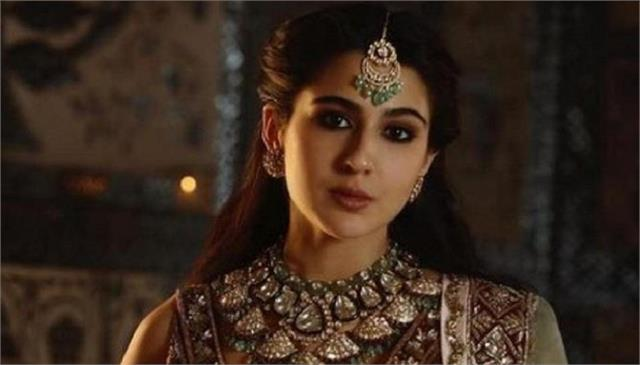 sara ali khan joins hands with children foundation to help kids