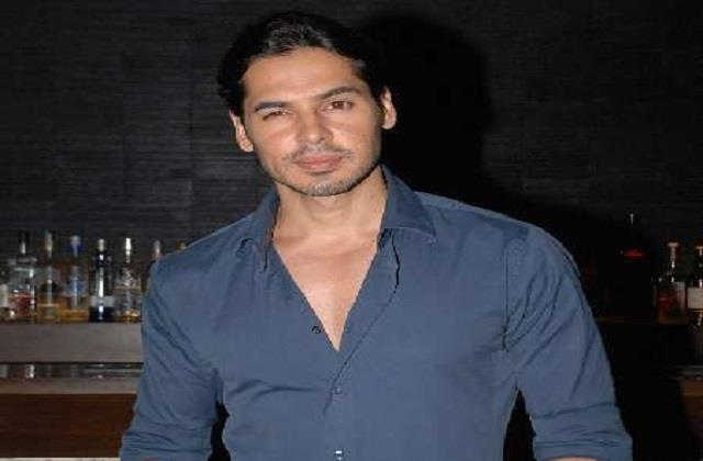 dino morea expressed pain on struggle in bollywood