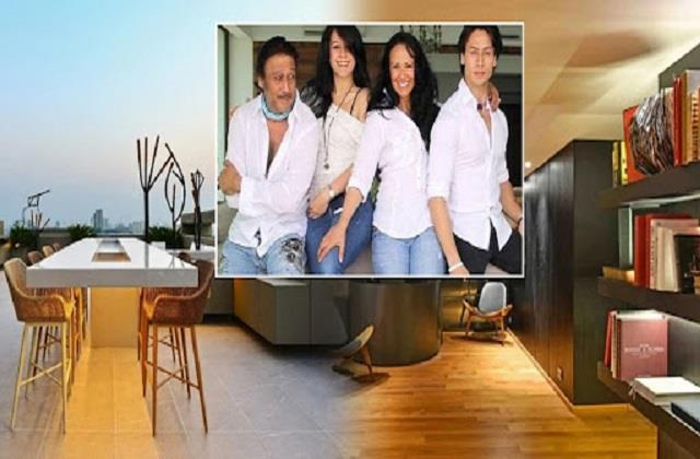 tiger shroff buys luxury house in mumbai