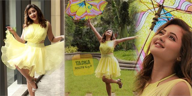 rashami desai look stylish in latest photoshoot