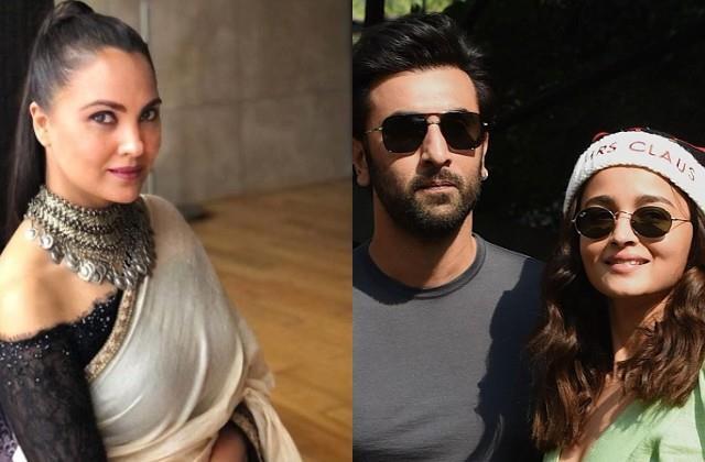 ranbir kapoor and alia bhatt are getting married this year says lara dutta