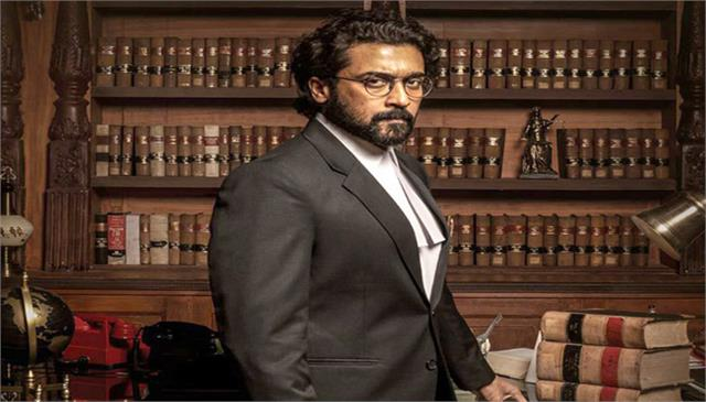 south star suriya inks four film deal with amazon prime video