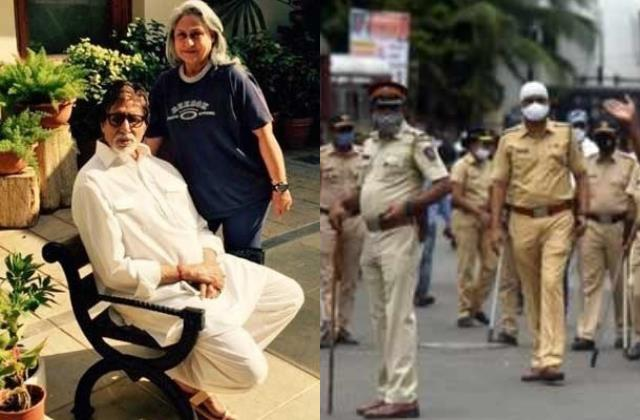 police arrested two people who threatening call blast on amitabh bungalow