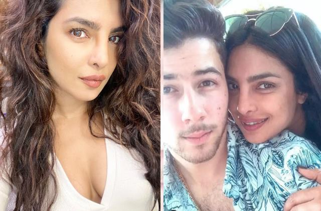 you are hot nick jonas comment on wife priyanka chopra new picture