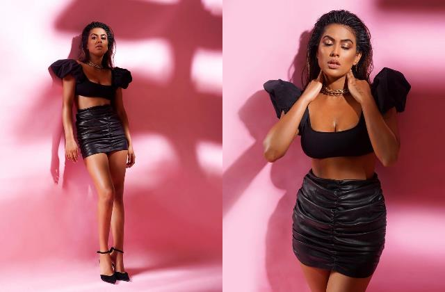 nia sharma burns up internet with her latest photoshoot